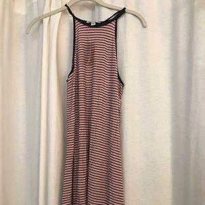 NEW American Eagle Striped Dress